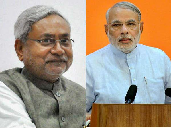 Nitish Kumar Says I Am Stumbling Block For Narendra Modi Lse