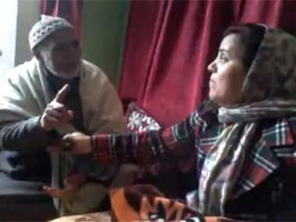Kashmir S Only Woman Minister Faces Flak Using The Quran Get Votes Lse