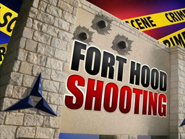 Shooting At Us Army Base Fort Hood Leaves Four Dead 16 Wounded