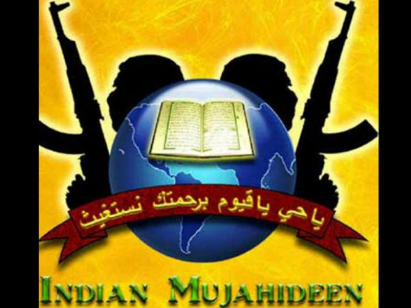 Indian Mujahideen Terrorists Arrested In Rajasthan