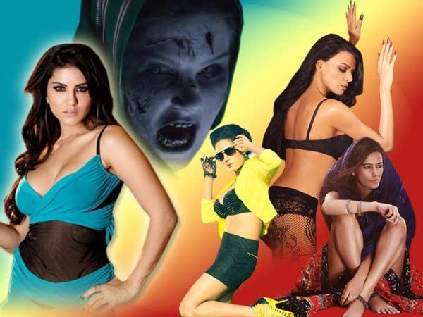 Ragini Mms 2 Superhit Sunny Leone Happy But Poonam Sherlyn Veena Upset