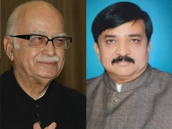 When Gandhinagar Lok Sabha Seat Was Important Lse