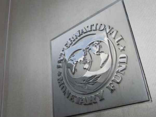 Imf Blames Upa For Economic Slowdown
