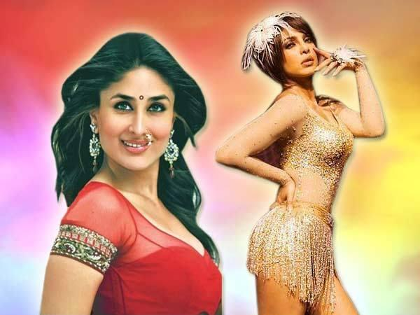 Why Did Kareena Kapoor Khan Do An Item Song Sanjay Bhansali Gabbar