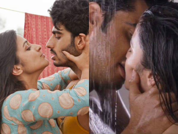 Alia Bhatt Is Very Good Kisser Said 2 States Hero Arjun Kapoor