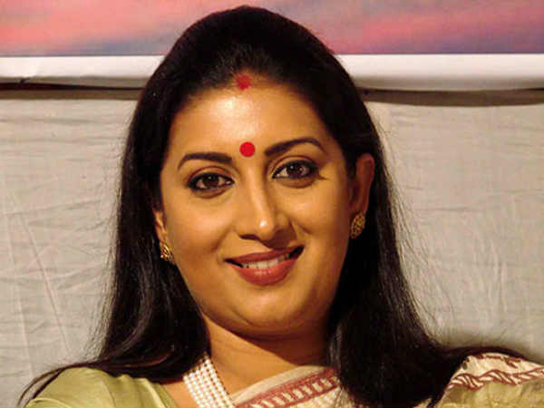 Why Smriti Irani Is Already A Winner Lse