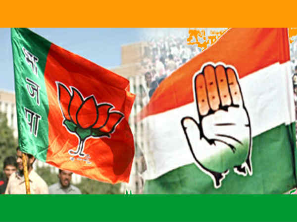 Ls Election 2014 Congress And Bjp Started Polarization Of Vote Lse