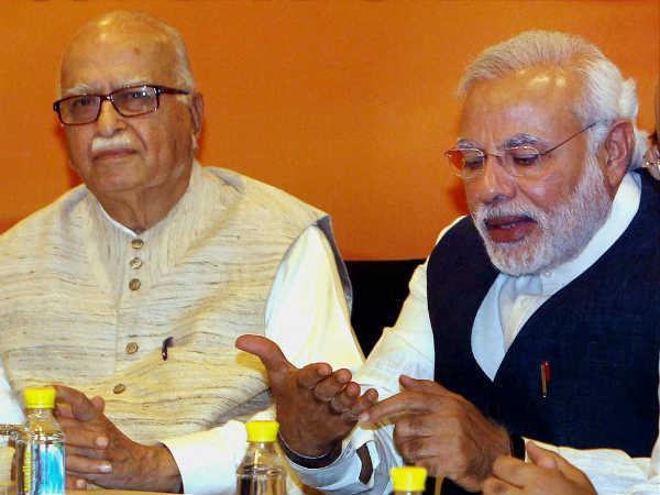 Lk Advani Will Make Narendra Modi Prime Minister Lse