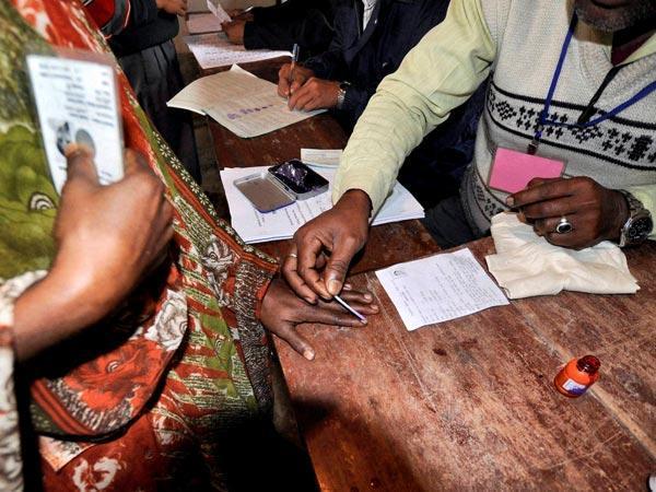 Lok Sabha Election 2014 First Phase Polling Live Updates Lse
