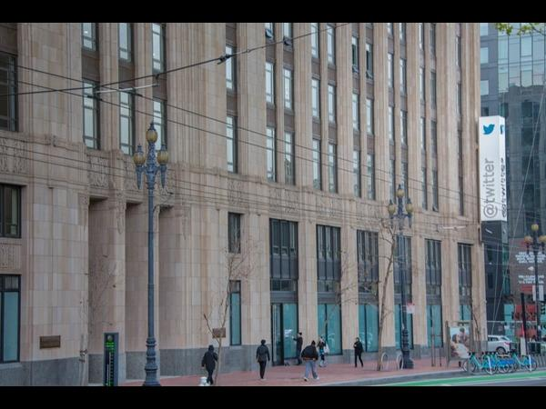 Tour Inside Twitter S Stylish New San Francisco Headquarters