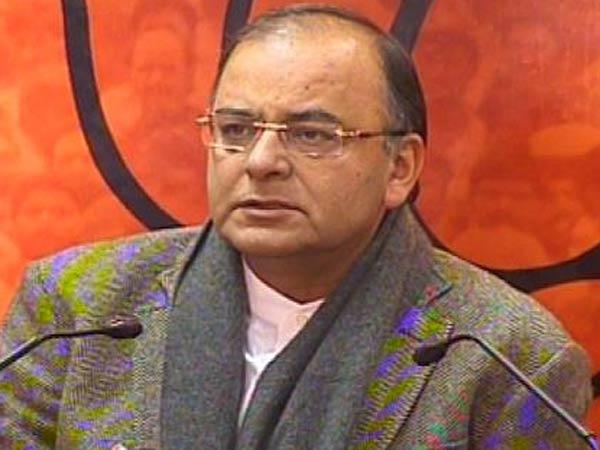 Bjp May Get 272 Seats Says Arun Jaitley Lse