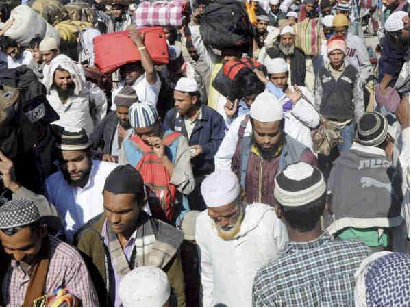 What Muslims Of Varanasi Says About Narendra Modi Lse
