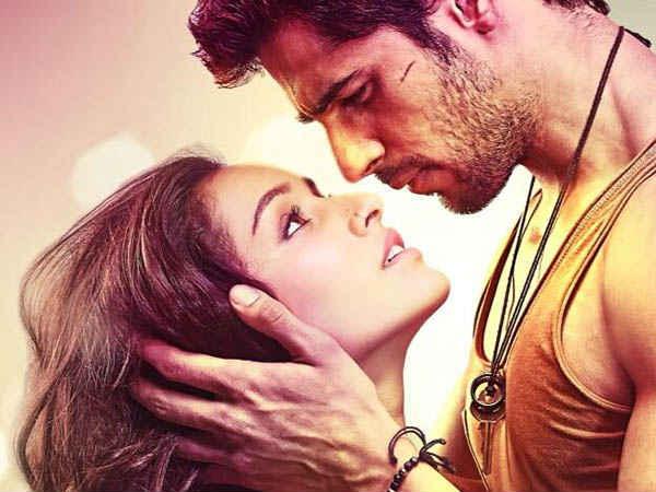 Sidharth Malhotra Shraddha Ek Villain Trailer Crosses 1 Million Views