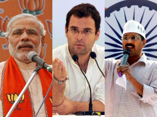 Bjp Will Get 5 Seat Delhi Loksabha Election 2014 Said Astrologer Lse