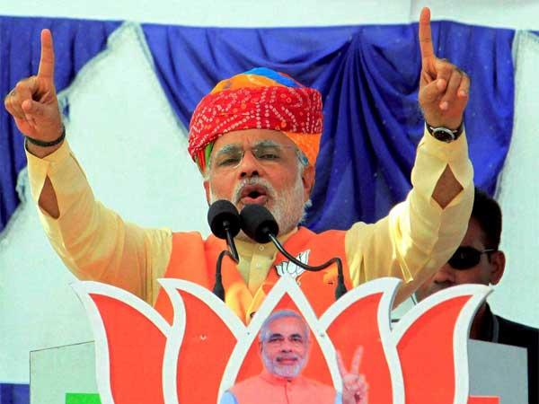 Modi Will Get Support Gujarati People From Kashi Lse