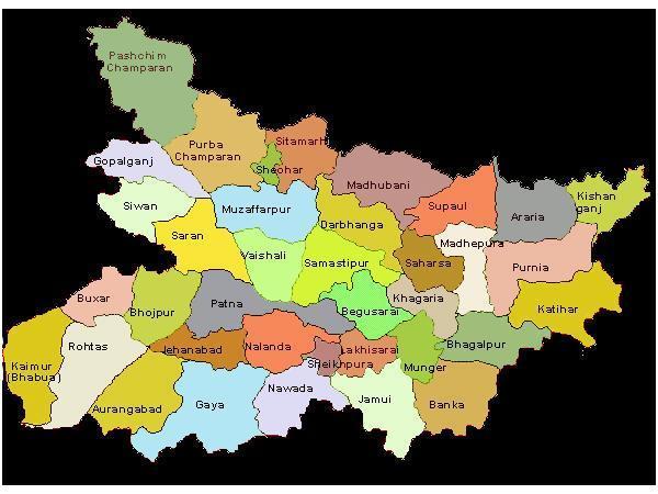 Landmine Blast In Munger Bihar 2 Crpf Jawan Killed Lse