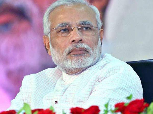 Modi Has Blood On His Hands Tmc Lse