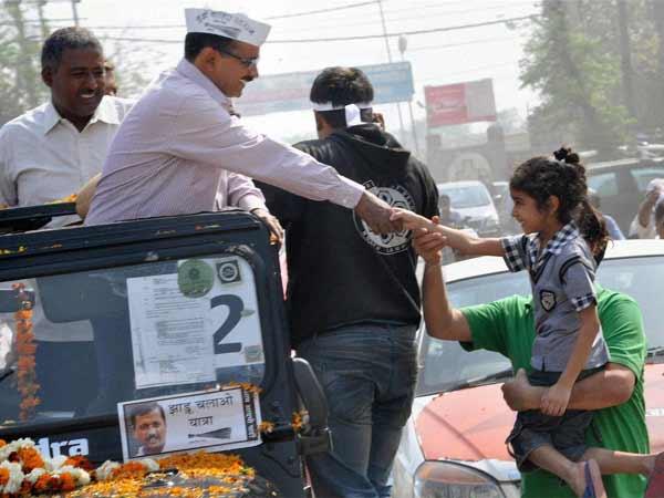 Elections 2014 Arvind Kejriwal Admits Impulsive Exit In Delhi A Mistak Lse