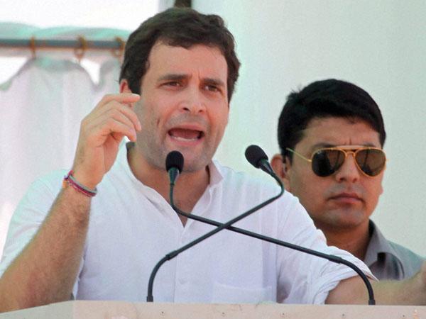 For Rahul Gandhi Poverty Is Like Tourism Narendra Modi Lse