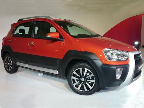 Toyota Etios Cross Launch Date Confirmed