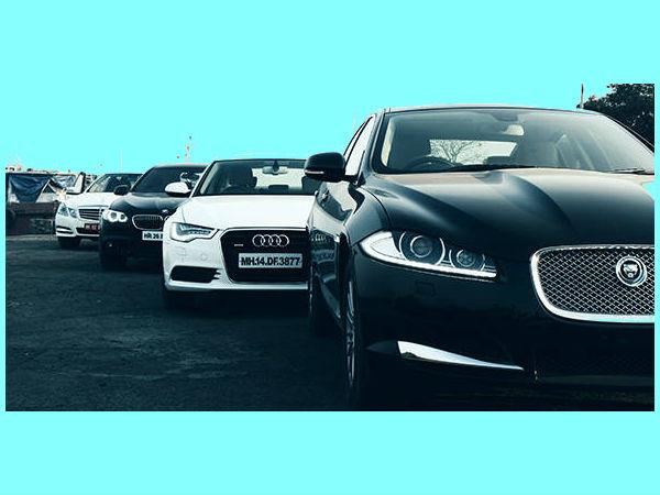 Mercedes Bmws Audis Hot Favourites Of Indian Politicians Lse