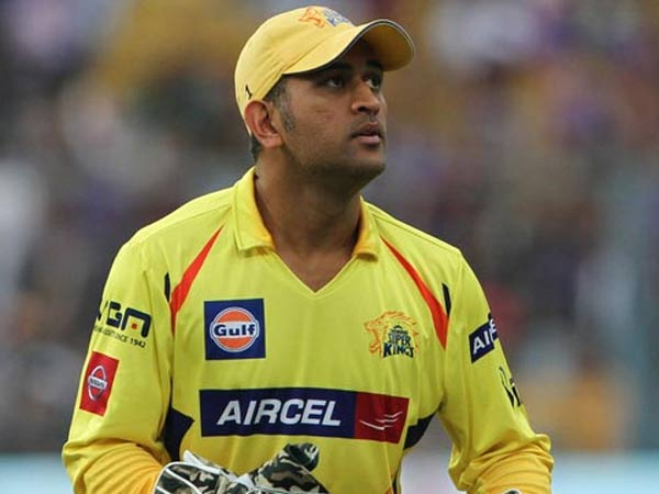 Dhoni Will Do Century As Captain Ipl