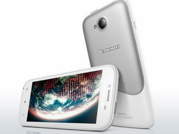 Top 10 Android Powered Best Lenovo Smartphones