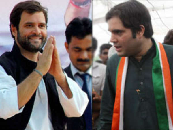 Is Sonia Gandhi S Family Jealous From Varun Gandhi S Success Lse