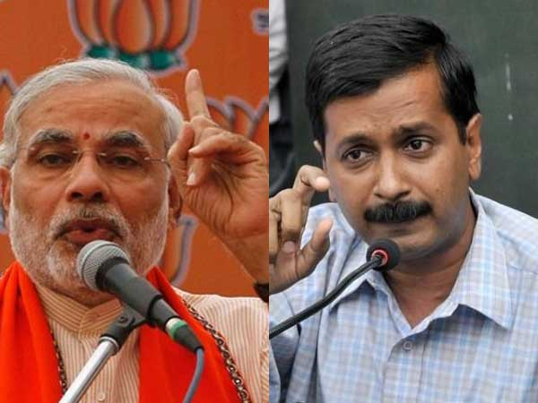 If Modi Loses Varanasi No One Will Make Him Pm Arvind Kejriwal