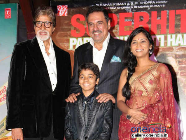 Box Office Bhoothnath Returns Is Reaching Rs 25 Crore