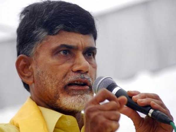 Tdp Pulls Of Alliance With Bjp Seemandhra Sources Lse