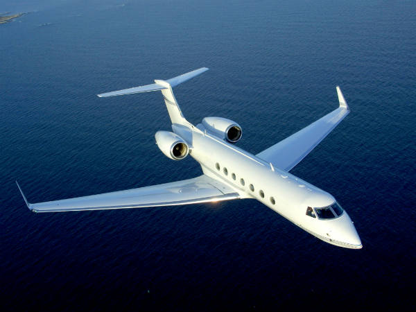 Private Chartered Plane Companies S Earning Rising At Fast Pace Lse
