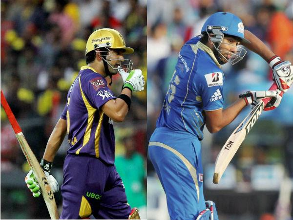 Kolkata Knight Riders Beat Mumbai Indians By 41 Runs In Ipl 7 Opener