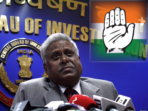 Upa Government Can Use Its Parrot Cbi Against Opponents Within 27 Day Lse