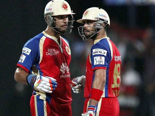 Royal Challengers Bangalore Crushed Delhi Daredevils By 8 Wickets