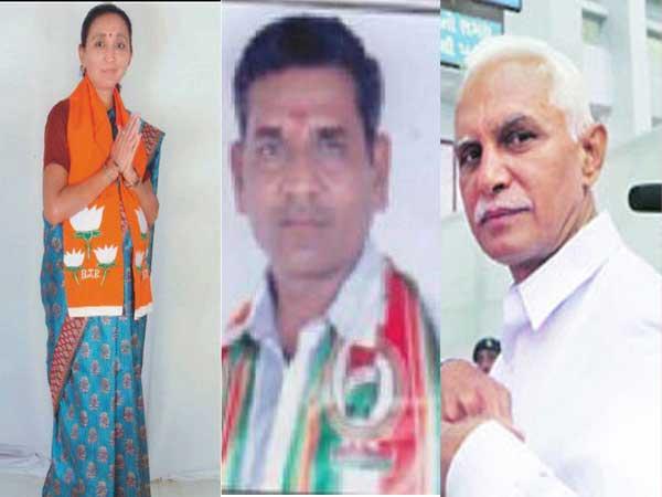 Lok Sabha Election Analysis Bhavnagar Constituency Lse