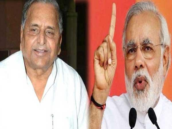 Bjp Leaders Contacted Me Stop Narendra Modi Mulayam Singh Lse