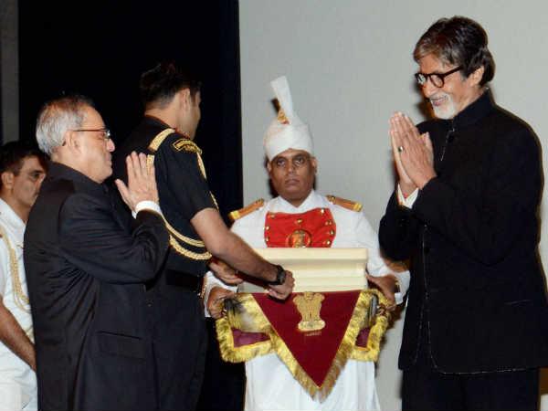 Special Screening Bhoothnath Returns Pranab Mukherjee