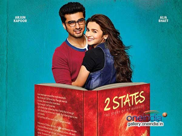 Thankful 2 States Broke Stereotype About Me Arjun Kapoor