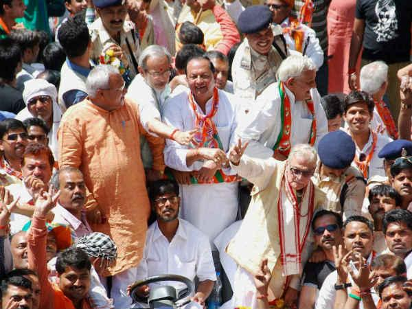 Kanpur Election Phases Strong Defeat Different Type Criticis Lse