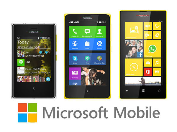 Nokia Oyj Will Soon Be Renamed To Microsoft Mobile Oy