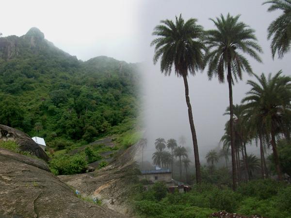 Mount Abu Is Heaven For Honeymoon