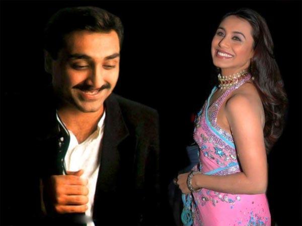 Bollywood Actress Rani Mukherji S Alleged Love Affairs