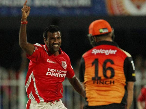 Kings Eleven Punjab Beat Sunrisers Hyderabad By 72 Runs