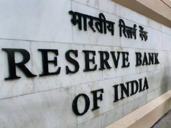 Rbi May Sell Government Bonds To Offset Dollar Deluge
