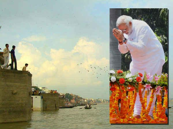 Team Modi Proposes 60 Flyovers Decongest Varanasi Lse
