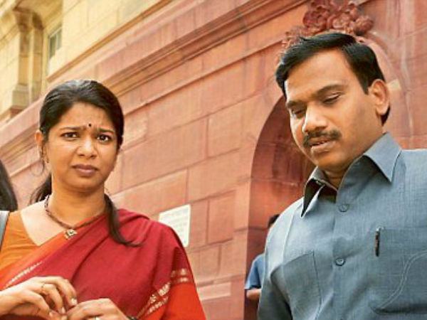 g Case Former Telecom Minister A Raja Statement Recorded By Cbi Court