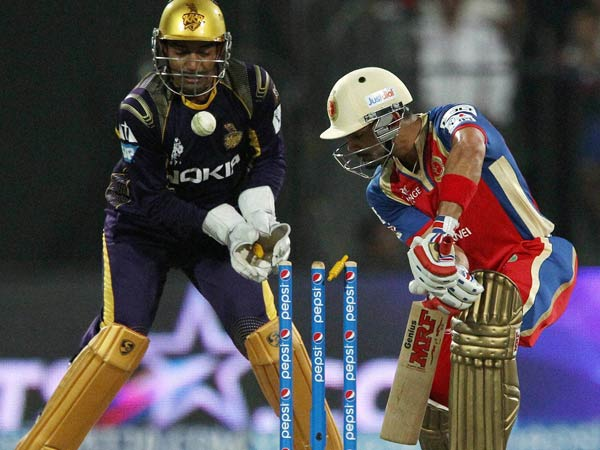 Ipl 7 Kkr Stun Rcb Win By 2 Runs