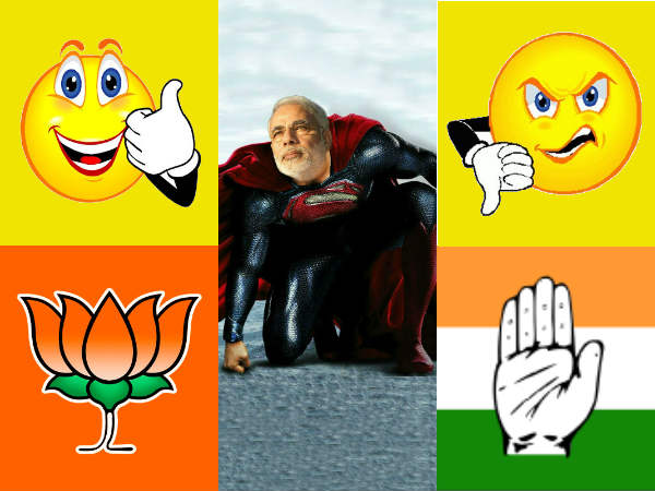 Bookies Give Confirmation Narendra Modi Will Be Next Pm Lse