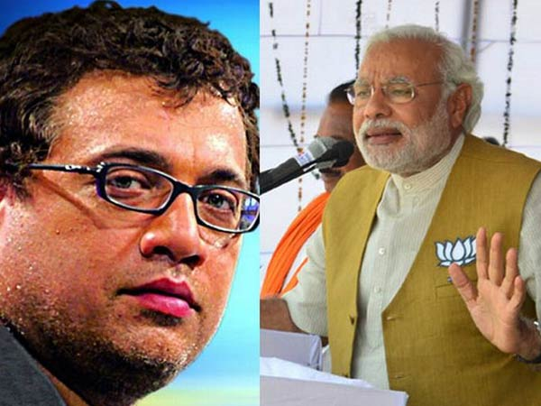 After Fresh Modi Attack Tmc Calls Him Butcher Gujarat Lse